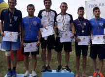 Echipa CS Unirea Alba Iulia, Campioană Națională la Orientare, pentru prima dată în istoria competiției: Sportivii, medaliați cu aur