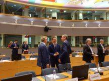 """Victor Negrescu: """"România își va folosi în continuare toate resursele disponibile pentru a gestiona procesul de negociere privind Brexit la nivelul aşteptărilor cetăţenilor"""""""