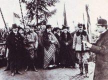 Slujbă de pomenire  pentru  Cardinalul Iuliu Hossu (1885-1970)