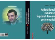 Adrian Simion ne dezvaluie tainele nationalismului!