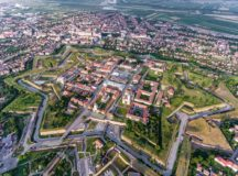 "Alba Iulia recunoscuta ca fiind ""Capitală a Marii Uniri""."