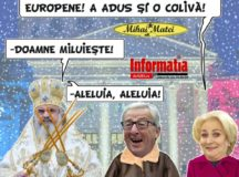 PAMFLETUL ZILEI:Prohodul UE