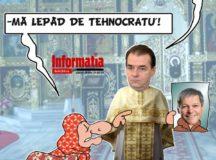 Ciolos a devenit o amenintare pentru PNL!