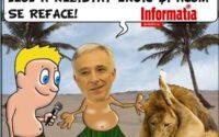 Isarescu:Atac esuat asupra leului!