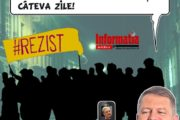 MISCAREA #REZIST #REZISTA!
