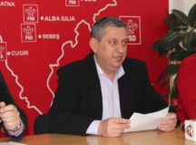 Dirzu cere dizolvarea Asociației Municipiilor din România.Imediat!