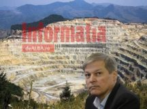 Ciolos ne asigura ca Rosia Montana intra in Unesco din 2021!