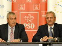 PSD si ALDE preocupate de cresterea bunastarii romanilor