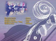 """Cvartetul de coarde """"Augustin Bena"""" susține un recital cameral la Cugir"""