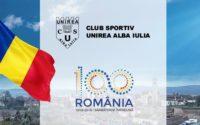 Clubul Sportiv Unirea-Calendar 2019!
