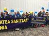 """Federația """"Solidaritatea Sanitară"""" solicită introducerea indemnizației de hrană în salariul de bază"""