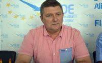 Ioan Lazar-presedinte ALDE Alba: Presedintia Romaniei nu e Vocea Romaniei!