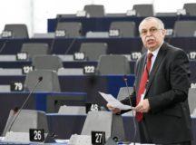 """Eurodeputatul PSD Victor Boștinaru: """"Dialogul este absolut necesar pentru păstrarea Tratatului privind forțele nucleare intermediare"""""""