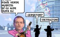 Coada de topor Lulu Orbanvrea excluderea PSD si ALDE din familia partidelor europene!