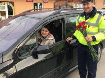 IPJ Alba ureaza tuturor femeilor: LA MULTI ANI!