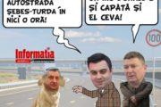 Presedintele ALDE Alba il ironizeaza pe Dirzu