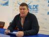 Domnul Ioan Lazar este profund nemultumit de conducerea PSD Alba!