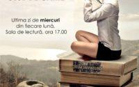 """LecturAlba, Verbum, Seratele bibliotecii – întâlniri culturale propuse de Bibliotecii Județene ,,Lucian Blaga"""" Alba la final de lună martie"""