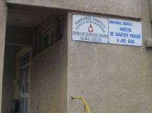Specialiștii DSP, întâlnire de lucru cu rețeaua de medicină școlară din Alba Iulia în contextul ultimelor îmbolnăviri