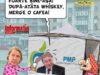 Basescu-oparit cu cafea de Ilie Nastase!