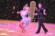 Clubul Top Dance 2007 – medaliaţi cu argint la cea mai importantă  competiţie de dans sportiv din România