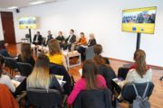 Dezbatere duplex Comuna Ciuruleasa (județul Alba) – București