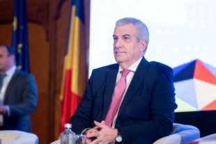 Calin Popescu Tariceanu-interviu de exceptie pentru Mediafax