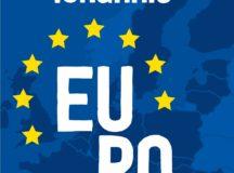"""Cu ocazia Zilei Europei, Curtea Veche Publishing lansează pe piață ediția în engleză a cărții Președintelui Klaus Iohannis, """"EU.RO. Un dialog deschis despre Europa"""""""