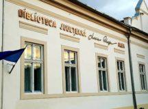"""Biblioteca Județeană ,,Lucian Blaga"""" Alba își sărbătorește patronal cultural"""