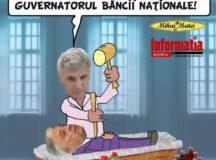 Mugur Isarescu FOR EVER!