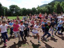 """Peste o mie de copii din aşezămintele sociale ale Arhiepiscopiei Ortodoxe de Alba Iulia vor dansa """"Dansul Speranţei"""""""