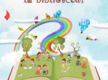 """,,Hai să ne jucăm la bibliotecă!"""", un  nou proiect al Bibliotecii Județene ,,Lucian Blaga"""" Alba pentru copii și părinți"""