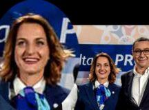 Demisie neasteptata in PRO ROMANIA-ALBA!