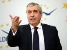 Doua filiale ALDE au afirmat clar ca doresc candidatura lui Tariceanu la Cotroceni!