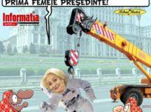 PRIMA FEMEIE COSMONAUT!