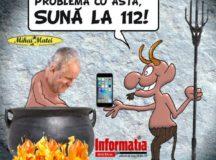 ULTIMA ORA:MONSTRUL DIN CARACAL SI-A RECUNOSCUT CRIMELE!