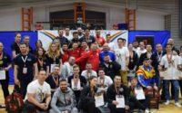 CS Unirea Alba Iulia a obținut finanțare de peste 172.000 de lei și vizează câștigarea de medalii naționale și internaționale