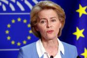 Ursula von der Leyen, președinte al Comisiei Europene, partener al României!