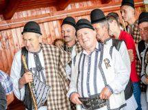 """Festivalul concurs de tradiții și obiceiuri """"Cultură pentru Cultură"""": Fluierașii din Șugag"""