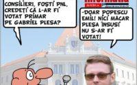 FOSTUL PDL A INVINS!