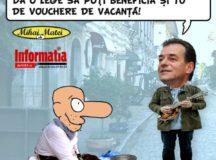 VOUCHERE DE VACANTA