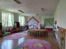 Grădinițele aiudene vor fi pregătite pentru prima zi a noului an școlar.