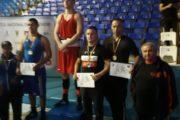 CS Unirea Alba Iulia – argint și bronz la Campionatul Național de Box