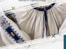 """Valorificarea colecțiilor de etnografie și folclor la Biblioteca Județeană """"Lucian Blaga"""" Alba"""