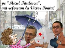 Micul Titulescu