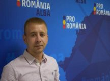 Motiunea a trecut,PRO ROMANIA ALBA se umfla in pene!