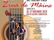 """Festivalul Național de Muzică Folk """"Ziua de Mâine"""" – Alba Iulia devine capitala muzicii folk"""