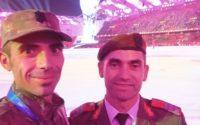 Ionuț Zincă – medalie istorică pentru orientarea din România la Jocurile Mondiale Militare