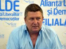 Desi alegerile sunt pe 24 noiembrie, domnul Ioan Lazar a ales deja!