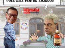 Mihai Tudose ii cere demisia lui Viorel (Ponta)